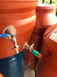 Cisternas tambores