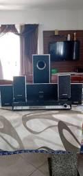 Home theter Samsung Q80 1000 watts