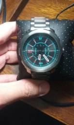 Relógio Masculino Diesel (Novo!)
