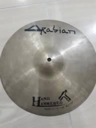 """Pratos Arabian Hi-hit 14"""""""