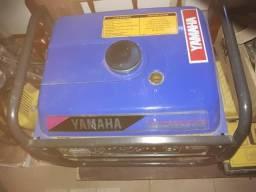 Gerador de energia Yamaha EF2600D