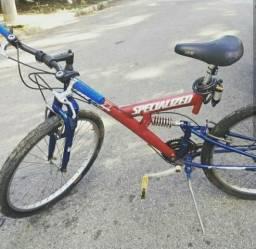 Bicicleta Masculina Aro 26 - R$180,00