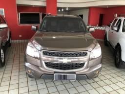Gm - Chevrolet S10 LT CD 2.4FLEX_1DonO_68MKM_aMaisNovadoBrasiL_ - 2013