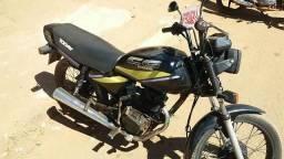 Vendo essa duas moto peidinho uma factor e uma today sucata - 2011