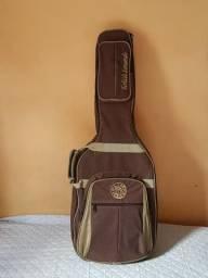 Bag para guitarra solid downd