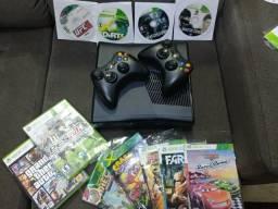 Xbox 360 Kinect desbloqueado