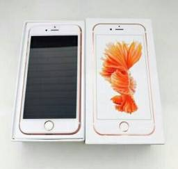 Iphone 6s Rose