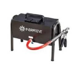 Analisador de gases, opacímetro para inspeção veicular