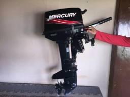 Motor popa mercury 8 hp - 1998