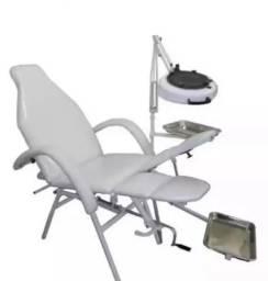 Cadeira Podologia usada