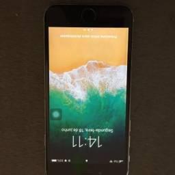 IPhone 6 16gb 3x no cartão