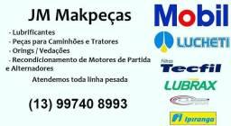 JM Makpeças Peças para Trator e lubrificantes