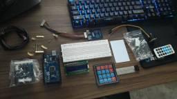 Kit Arduino Mega 2560 R3