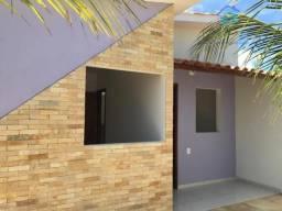 Casa financiada pelo banco