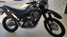 XT 660 Semi Nova - 2015