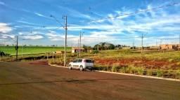 Lindo terreno quitado de esquina área comercial Rolândia PR aceito carro