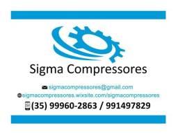 Sigma Compressores
