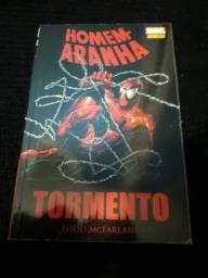 HQs Marvel Diversos Títulos Alan Moore Mcfarlane