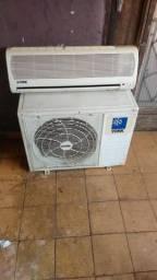 Ar condicionado split 9.000 btus