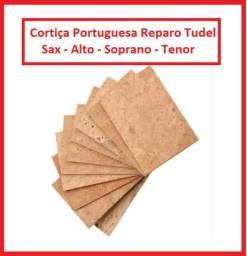 Cortiça Portuguesa Reparo Tudel Sax - Alto - Soprano - Tenor - Clarinet - Clarinete