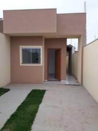Linda Casa bairro Nasser, asfalto, documentos pronto pra financiar
