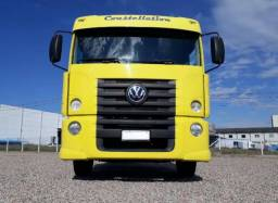 Caminhão Vw. Constellation 13180 Chassis Ano 2010 - 2011