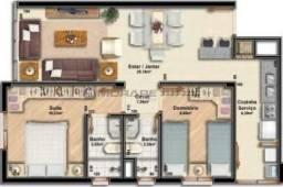 Apartamento à venda com 2 dormitórios em Cristo redentor, Porto alegre cod:CT2016
