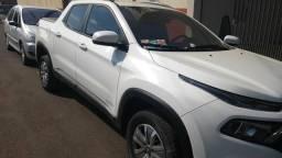 Fiat Toro 1.8 Flex 2017/18 - 2018