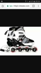Patins Roller semi profissional
