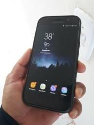 Galaxy A5 2017 black