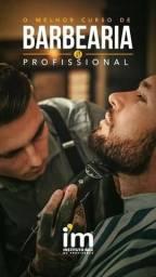Curso Barbearia Profissional