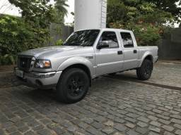 Ford Ranger Limited 3.0 4x4 - 2008