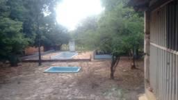 Vd Chacara 4.450m c Piscina Aguas Lindas