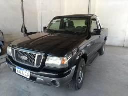 Vendo ou troco ford ranger 2.3 ano 2007 completa* GNV - 2007