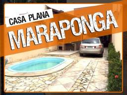 Casa com Piscina na Maraponga