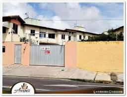 Apartamento de 46 m² no Bairro Henrique Jorge ::: R$ 120 mil