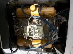 Motor V8 318 - Dodge