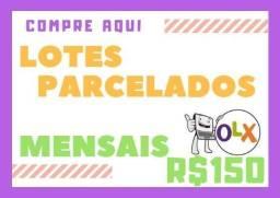 Os Lotes parcelados mais baratos de Caldas Novas - Sítio a Venda no bairro Centr...