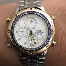 Relógio Citizen Promaster Chronograph