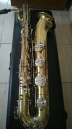 Sax baritono weril