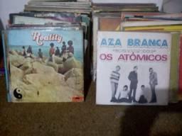 Disco de vinil Reality 1972 polydor