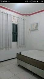 Apartamento mobiliado com piscina condomínio incluso