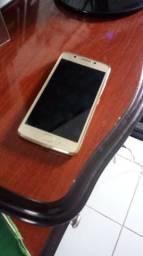 Moto G5 Novo ,Dourado, sem marcas 32 gb