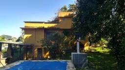 Imobiliária Nova Aliança!!!! Linda Casa com Terreno de 2500M² em Muriqui
