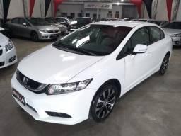 Civic LXR 2.0 - 2015