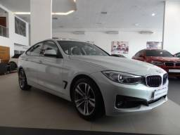 BMW 320i Gran Turismo Sport / 2 anos de garantia - 2015