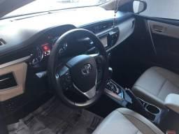 Corolla Altis - 2015