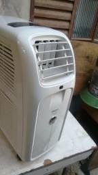 Portátil 11000 quente e frio