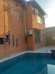 Casa Duplex no Japiim 2 - are asuper valorizada