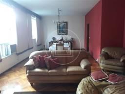 Apartamento à venda com 3 dormitórios em Copacabana, Rio de janeiro cod:851484
